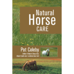 Natural Horse Care - Pat Colby - Front
