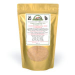 Organic Ground Flax Seed for Cats & Dogs 1 lb