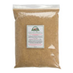 Organic Ground Flax Seed for Goats