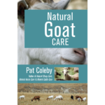 Natural Goat Care - Pat Colby - Front