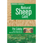 Natural Sheep Care - Pat Colby