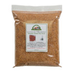 Organic Whole Flax Seed for People