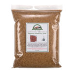 Organic Whole Flax Seed for Poultry