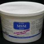 Su-Per® MSM Blend Powder