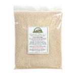 Pure Unrefined Sea Salt 5 lbs