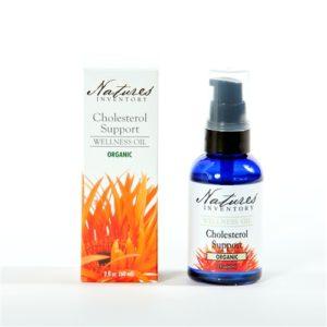 Wellness Oil - Cholesterol Support