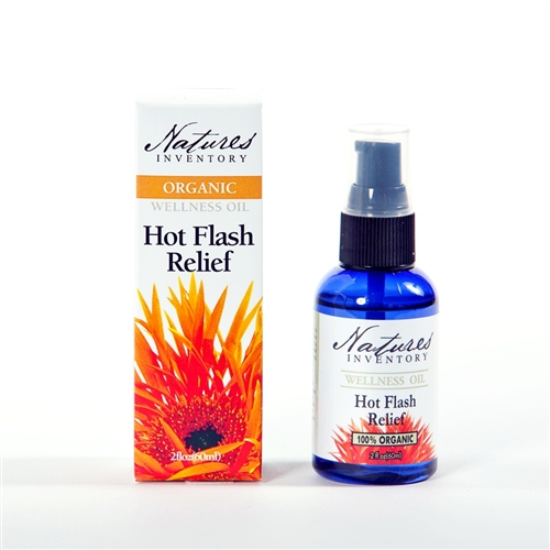 Hot flash products